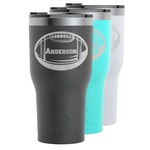Sports RTIC Tumbler - 30 oz (Personalized)