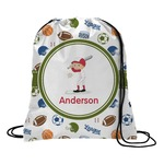 Sports Drawstring Backpack (Personalized)