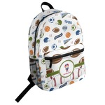 Sports Student Backpack (Personalized)