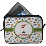 Sports Tablet Case / Sleeve (Personalized)