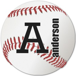 Sports Graphic Decal - Custom Sizes (Personalized)