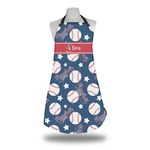 Baseball Apron (Personalized)