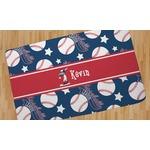 Baseball Area Rug (Personalized)