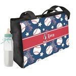Baseball Diaper Bag (Personalized)