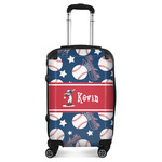 Baseball Suitcase (Personalized)