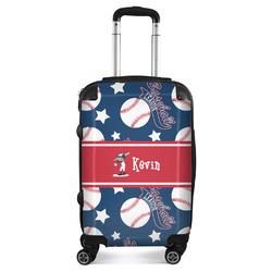 Baseball Suitcase (Personalized)