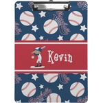 Baseball Clipboard (Personalized)