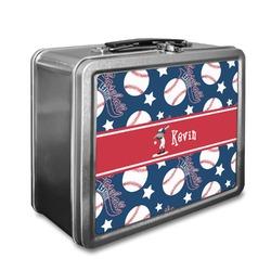Baseball Lunch Box (Personalized)