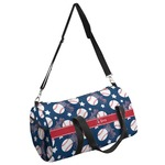 Baseball Duffel Bag (Personalized)