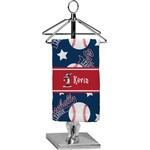 Baseball Finger Tip Towel - Full Print (Personalized)