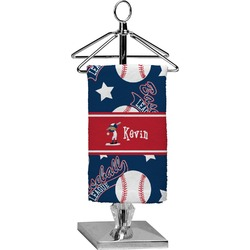 Baseball Finger Tip Towel - Full Print (Personalized)