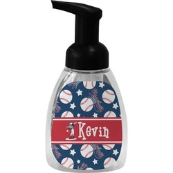 Baseball Foam Soap Dispenser (Personalized)