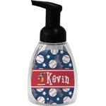 Baseball Foam Soap Dispenser (Personalized)