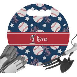 Baseball Gardening Knee Cushion (Personalized)