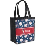 Baseball Grocery Bag (Personalized)