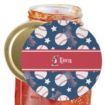 Baseball Jar Opener (Personalized)