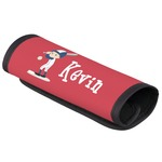 Baseball Luggage Handle Cover (Personalized)