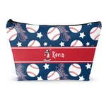 Baseball Makeup Bags (Personalized)