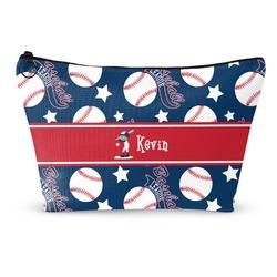 Baseball Makeup Bags (Personalized)