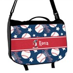 Baseball Messenger Bag (Personalized)