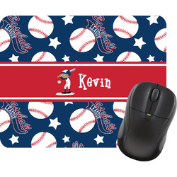 Baseball Mouse Pads (Personalized)