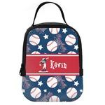 Baseball Neoprene Lunch Tote (Personalized)