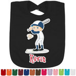 Baseball Bib - Select Color (Personalized)