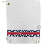Baseball Golf Towel (Personalized)
