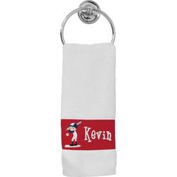 Baseball Hand Towel (Personalized)