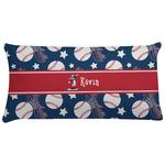 Baseball Pillow Case (Personalized)