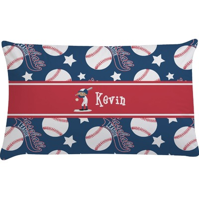 Baseball Pillow Case (Personalized)