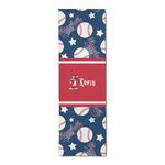 Baseball Runner Rug - 3.66'x8' (Personalized)