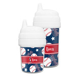 Baseball Sippy Cup (Personalized)