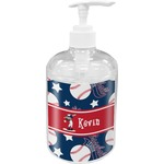 Baseball Soap / Lotion Dispenser (Personalized)