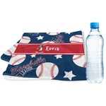 Baseball Sports & Fitness Towel (Personalized)