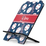 Baseball Stylized Tablet Stand (Personalized)