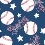 Baseball Wallpaper & Surface Covering