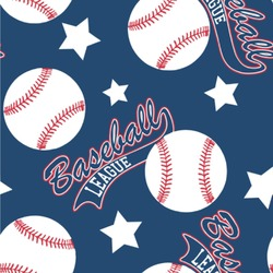 Baseball Wallpaper & Surface Covering