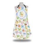 Animal Alphabet Apron (Personalized)