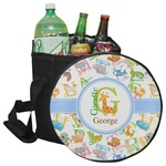 Animal Alphabet Collapsible Cooler & Seat (Personalized)
