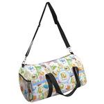 Animal Alphabet Duffel Bag (Personalized)