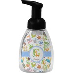 Animal Alphabet Foam Soap Dispenser (Personalized)