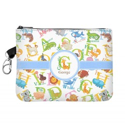 Animal Alphabet Golf Accessories Bag (Personalized)