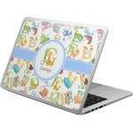 Animal Alphabet Laptop Skin - Custom Sized (Personalized)