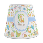 Animal Alphabet Empire Lamp Shade (Personalized)