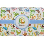 Animal Alphabet Comfort Mat (Personalized)