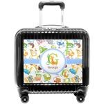 Animal Alphabet Pilot / Flight Suitcase (Personalized)