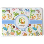 Animal Alphabet Serving Tray (Personalized)