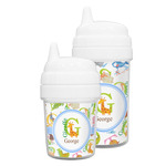 Animal Alphabet Sippy Cup (Personalized)