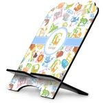 Animal Alphabet Stylized Tablet Stand (Personalized)